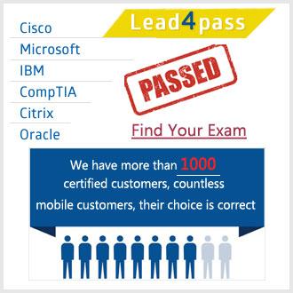 lead4pass.com