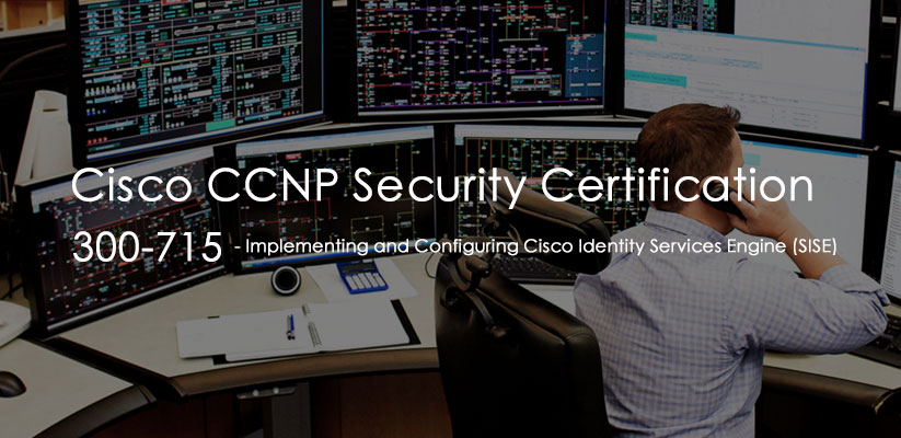 Cisco CCNP Security 300-715