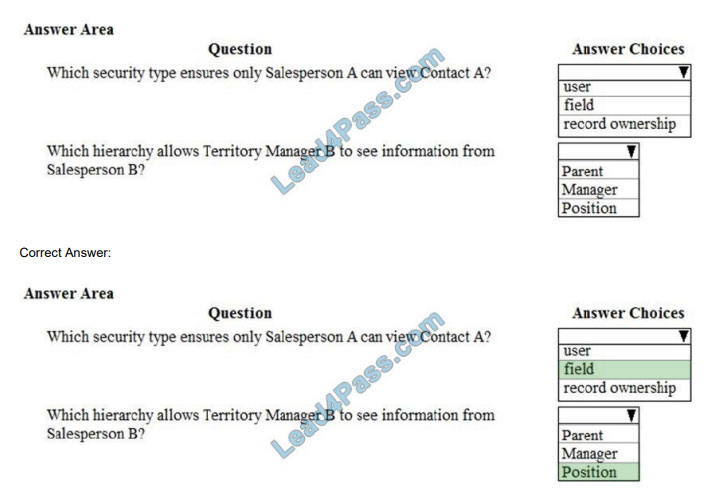 lead4pass mb-200 exam questions q7-1