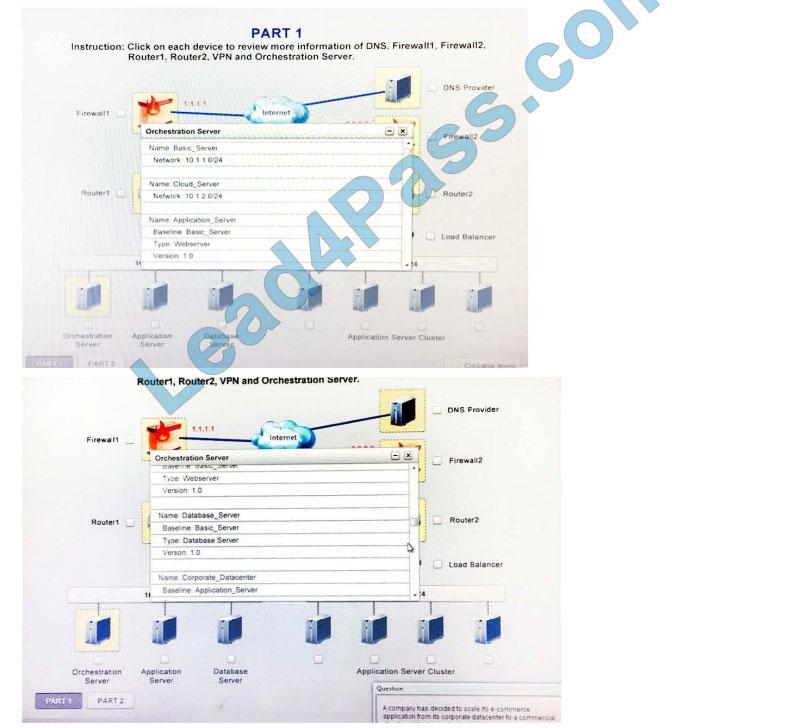 [2021.1] lead4pass cv0-002 exam questions q9-5