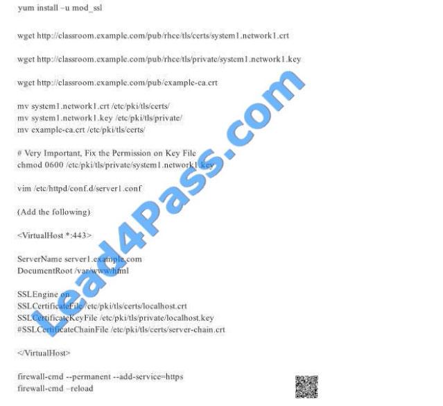 [2021.3] lead4pass ex300 practice test q6-1